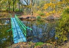 Autumn landscape. Royalty Free Stock Photo
