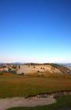 Autumn landscapes stock photo