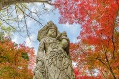 Autumn Leaf Season Imagenes de archivo