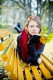 Autumn Mood Royalty Free Stock Image