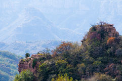 Autumn mountain Royalty Free Stock Image