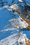 Autumn mountain landscape, Tatras Mountain Stock Images