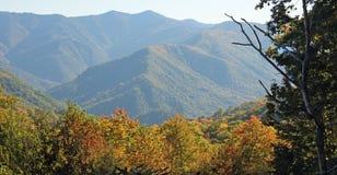 Autumn in the Mountains Royalty Free Stock Photo