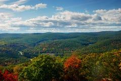 Autumn Mountains Forest Royalty Free Stock Photo