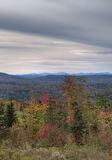 Autumn New Hampshire Royalty Free Stock Photography