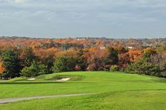 Autumn par 3 Royalty Free Stock Photos