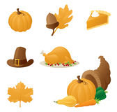 Autumn Paraphernalia Fotos de Stock Royalty Free
