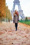 Autumn in Paris Royalty Free Stock Image