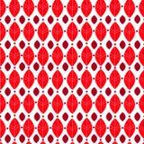Autumn Pattern stock afbeelding