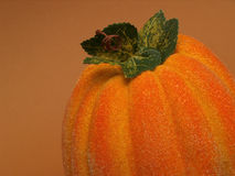 Autumn pumpkin Stock Photos