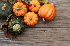 Free Autumn Pumpkins Royalty Free Stock Photography - 26453517