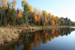 Autumn in Quebec. Canada, north America. Autumn in Quebec. Canada north America stock photography