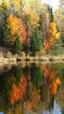 Autumn in Quebec. Canada, north America. Autumn in Quebec. Canada north America royalty free stock photography