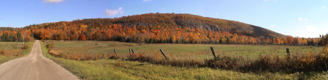 Autumn in Quebec. Canada, north America. Autumn in Quebec. Canada north America stock photos