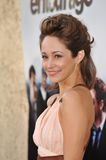 Autumn Reeser Royalty Free Stock Image