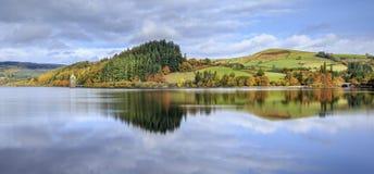 Free Autumn Reflection Stock Image - 63121431