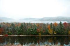 Free Autumn Reflections Stock Photos - 12215883