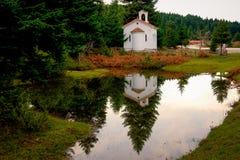Autumn Reflections photos stock