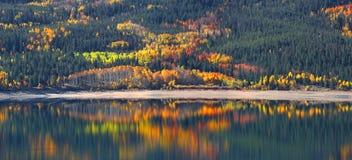 Free Autumn Reflections Stock Photo - 52052360