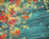 Autumn Sale Background arkivbild