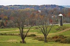 Autumn Scene imágenes de archivo libres de regalías