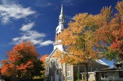 Autumn scene Stock Images