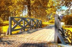 Autumn scenery. Royalty Free Stock Photography
