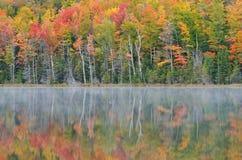 Autumn, Scout Lake Stock Photos