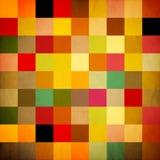 Autumn Seamless Background abstracto Imágenes de archivo libres de regalías
