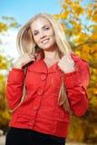 Autumn series Stock Image
