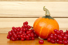 Autumn Setting Stock Images
