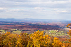 Autumn - Shenandoah Valley Stock Photos