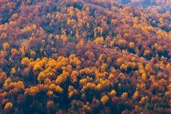 Autumn - Shenandoah Valley Stock Photo