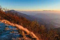 Autumn Slovakia Foto de Stock