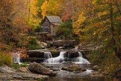 Autumn Splendor Stock Photography