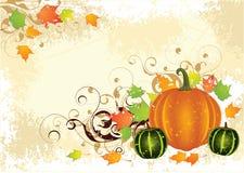 Autumn stationary vector illustration