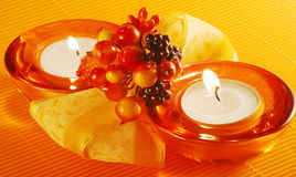 Autumn still-life Royalty Free Stock Photography