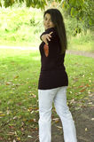 Autumn Surprise Royalty Free Stock Image