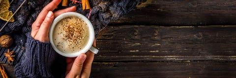 Free Autumn Sweet Hot Drink Stock Image - 188030321