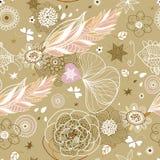 Autumn Texture Royalty Free Stock Image