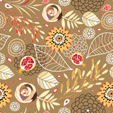 Autumn Texture Royalty Free Stock Images