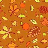 Autumn Texture Background Royalty Free Stock Image