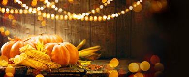 Free Autumn Thanksgiving Pumpkins Over Wooden Background Stock Photo - 80105860