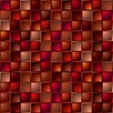 Autumn tile warm Stock Image