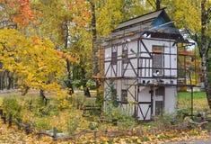 Autumn Time Lizenzfreies Stockbild
