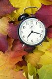 Autumn time Stock Image