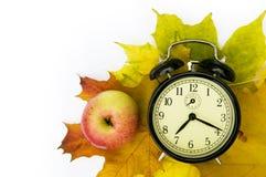 Autumn time Stock Photos