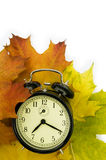 Autumn time Royalty Free Stock Images