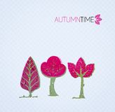 Autumn time Stock Photos