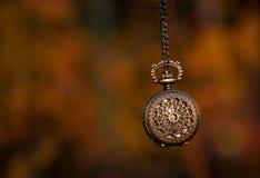 Autumn Time Foto de Stock Royalty Free